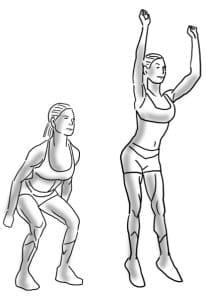 6 MMA Drills For A Bikini Body - YEG Fitness
