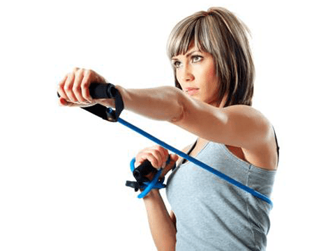 resistance bands right or wrong  yeg fitness