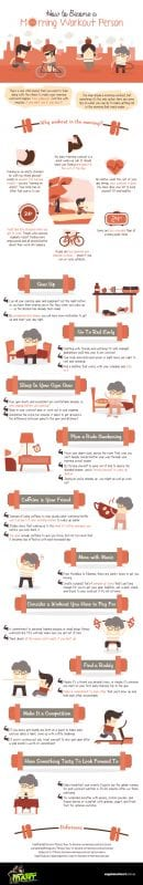 Morning-Workout-Person-Infographic