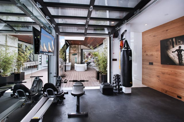 Tips to turn your garage into a gym yeg fitness
