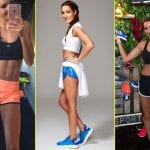 Kayla Itsines Workout