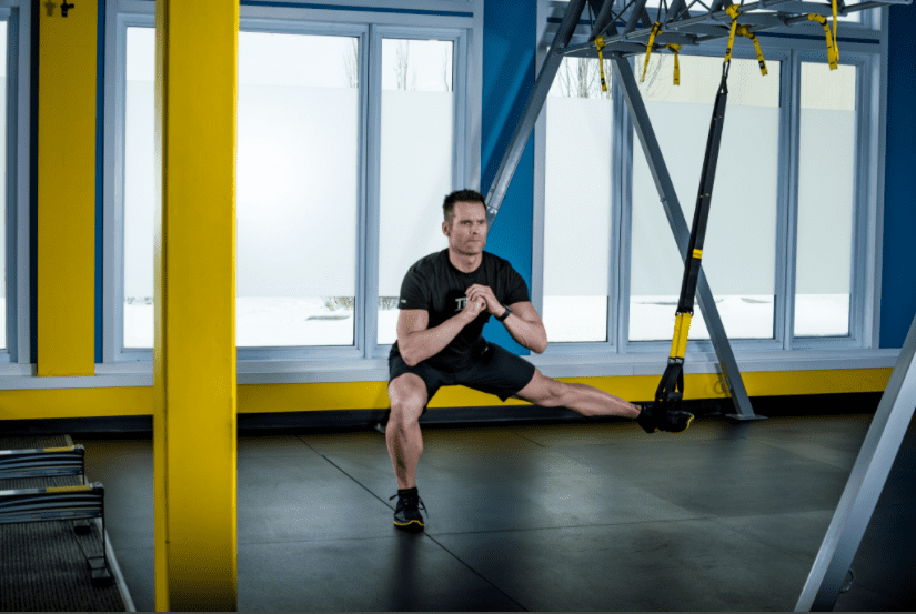 Move Better – The Benefits of TRX® Suspension Training ...