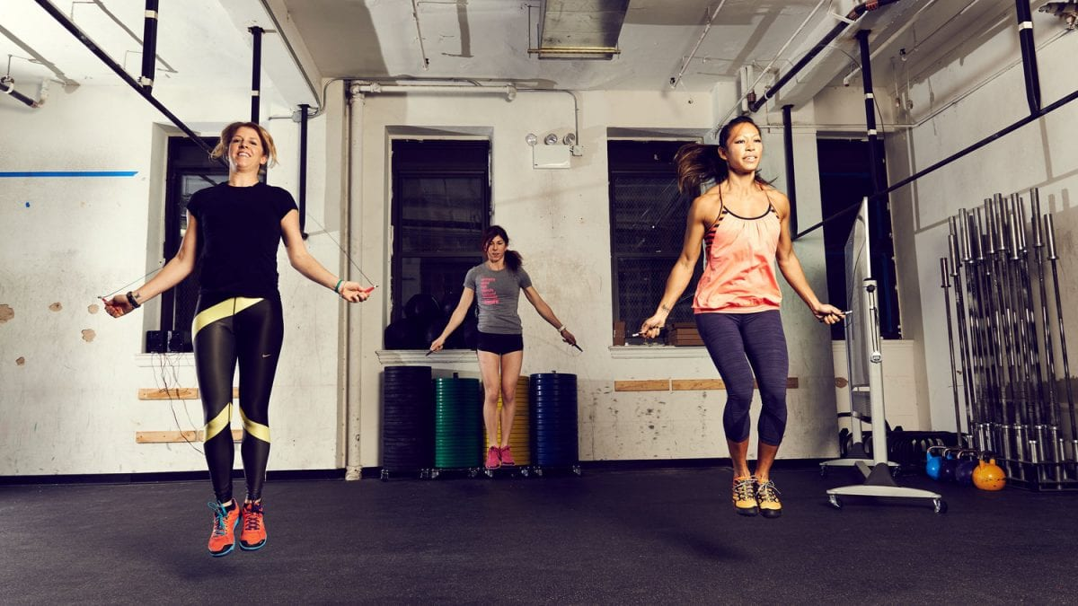 8 Fitness Trends to Watch Out For YEG Fitness