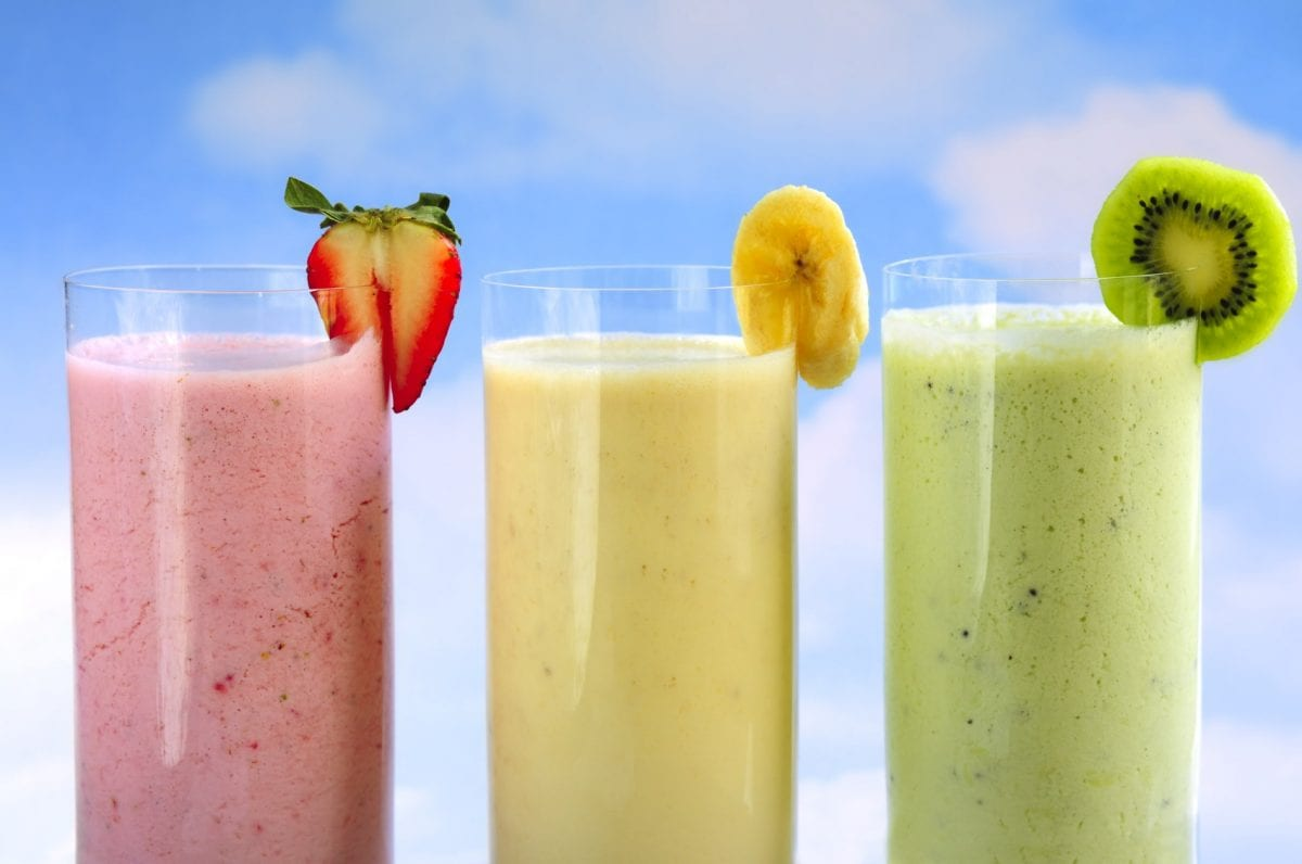 Protein Shakes For Weight Loss What You Need To Know Yeg Fitness