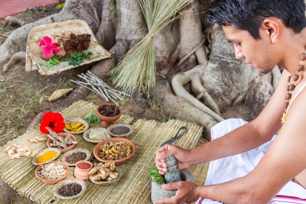 Three Reasons To Choose Ayurveda Courses In Kerala India