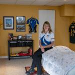 Sports Massage Therapy - DarleeAnn Mathieson R.M.T.