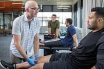 Pivotal Physiotherapy: High Performance Centre