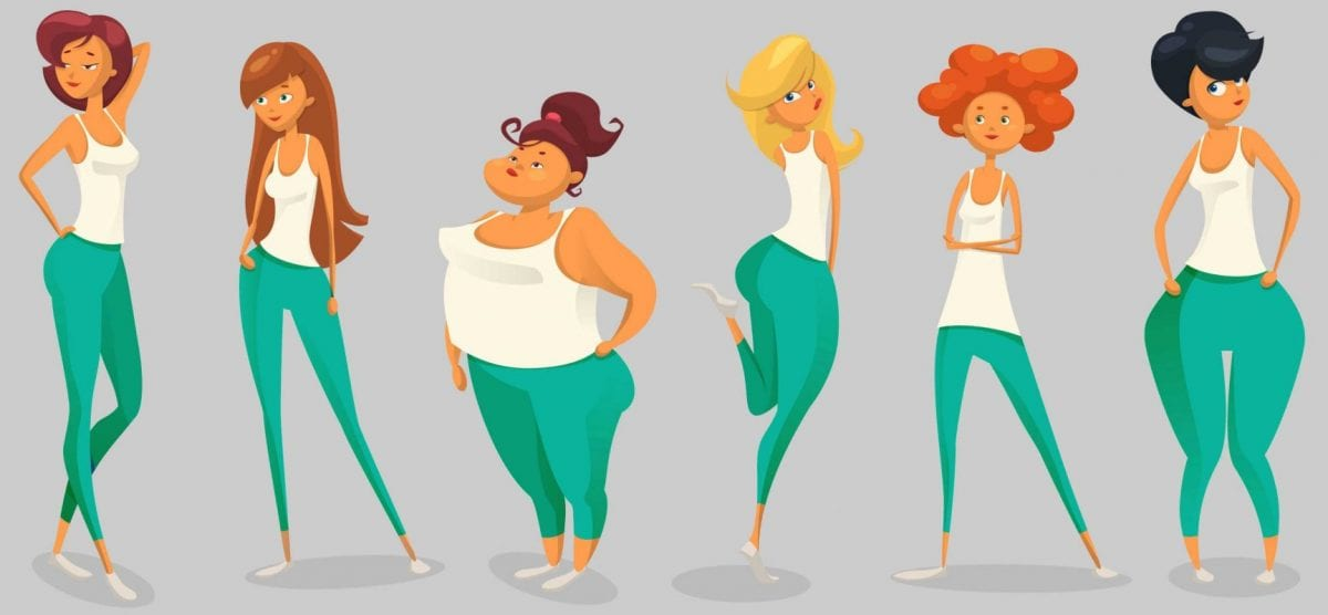 What Body Types Will Benefit Most From Taking a Dietary