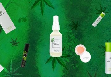 cannabis products