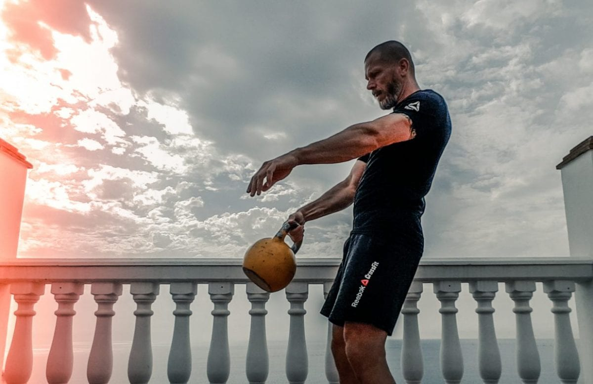 How Ostarine Can Increase Muscle Mass - YEG Fitness