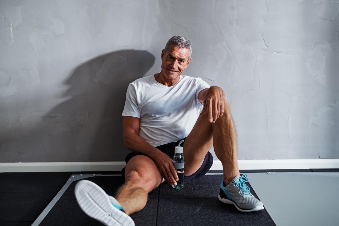 4 Tips For Fighting Erectile Dysfunction - YEG Fitness