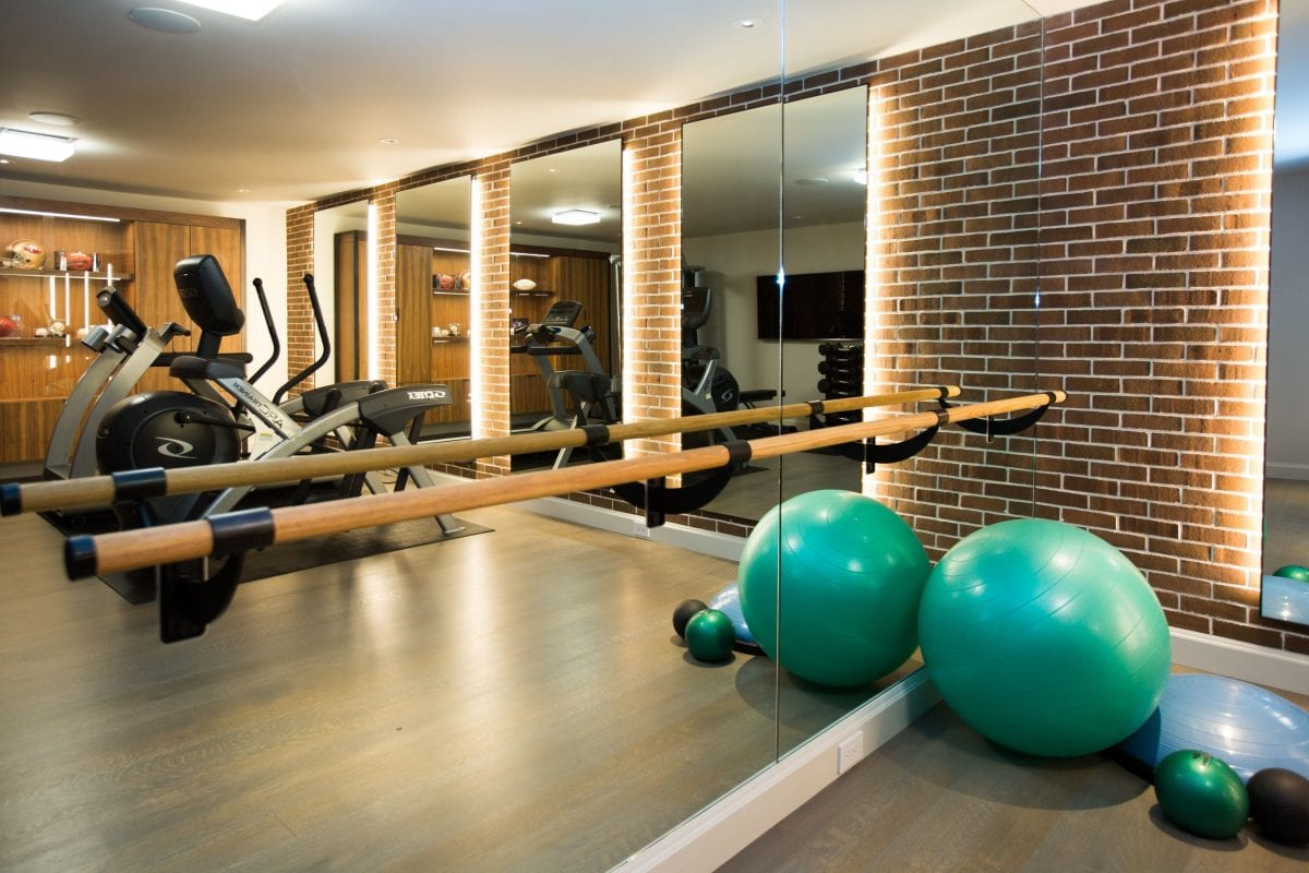 A Beginner S Guide To Fitness Centers And Home Gym Mirrors Yeg Fitness