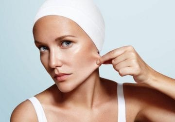 tightening skin