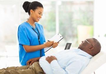mens medical health
