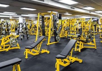gym in Sydney
