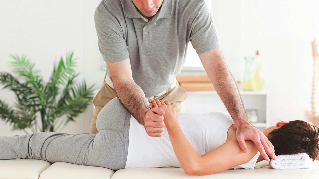 physiotherapy for after pregnancy