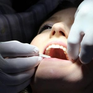 oral health for athletes