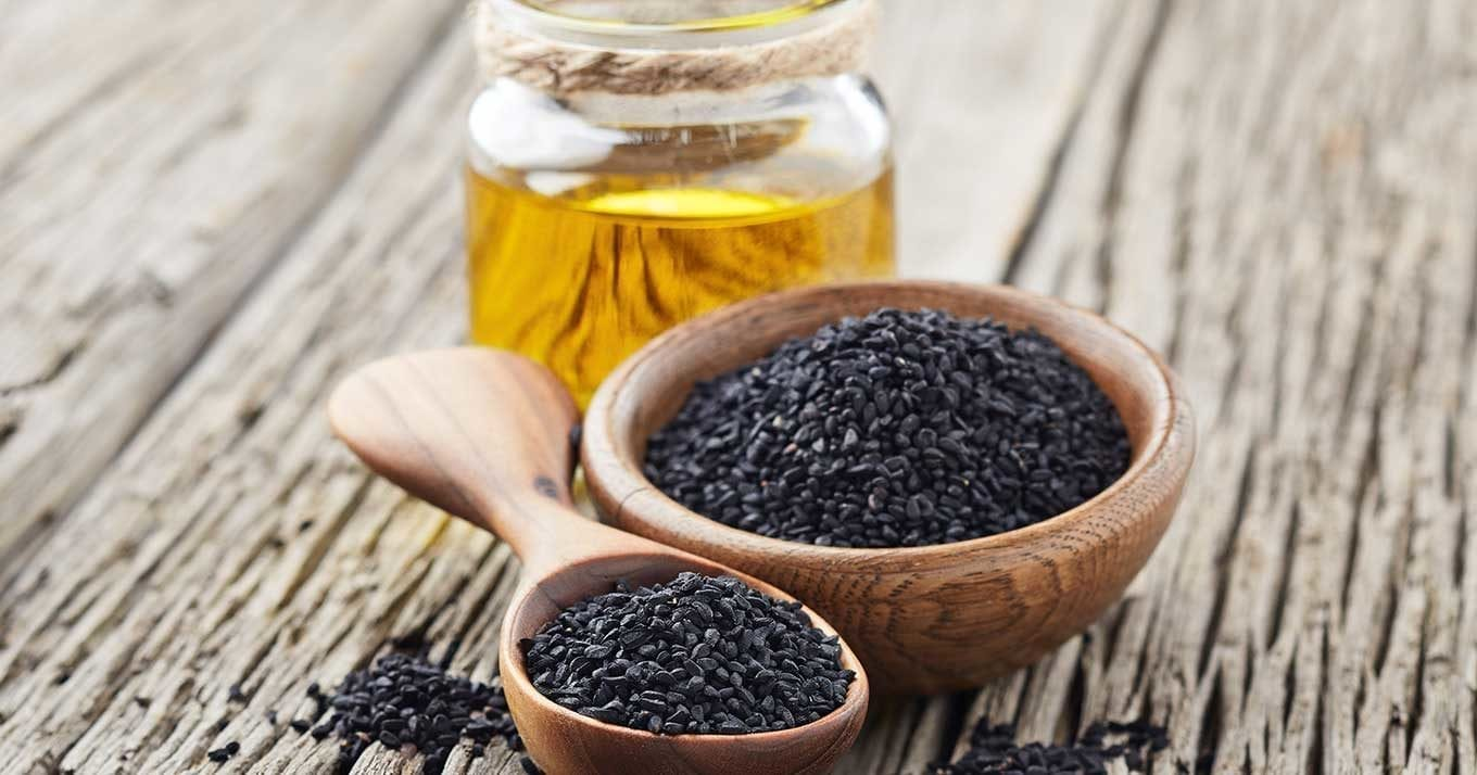 The Beauty Benefits of Black Cumin Seed Oil - YEG Fitness