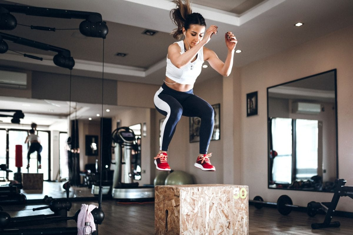 5 Workouts to Build Endurance - YEG Fitness