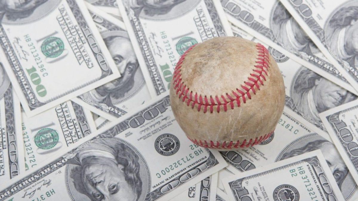 athletes and finances