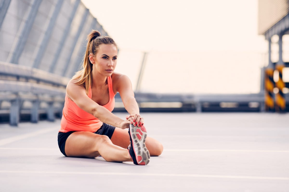 wellness tips for athletes