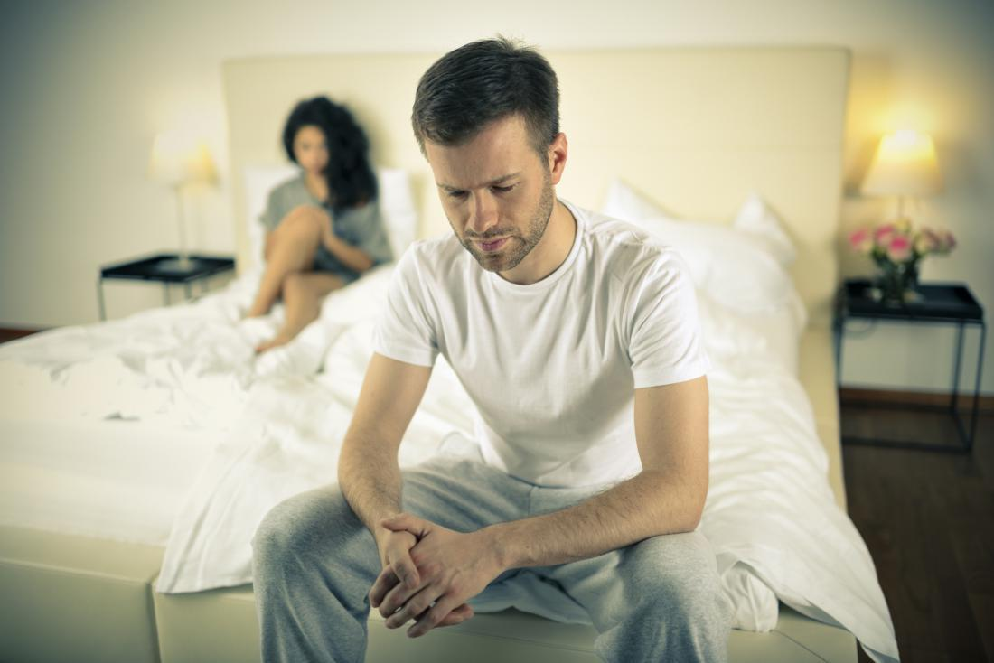 What Are The Main Ways To Prevent Erectile Dysfunction