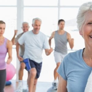 old age fitness