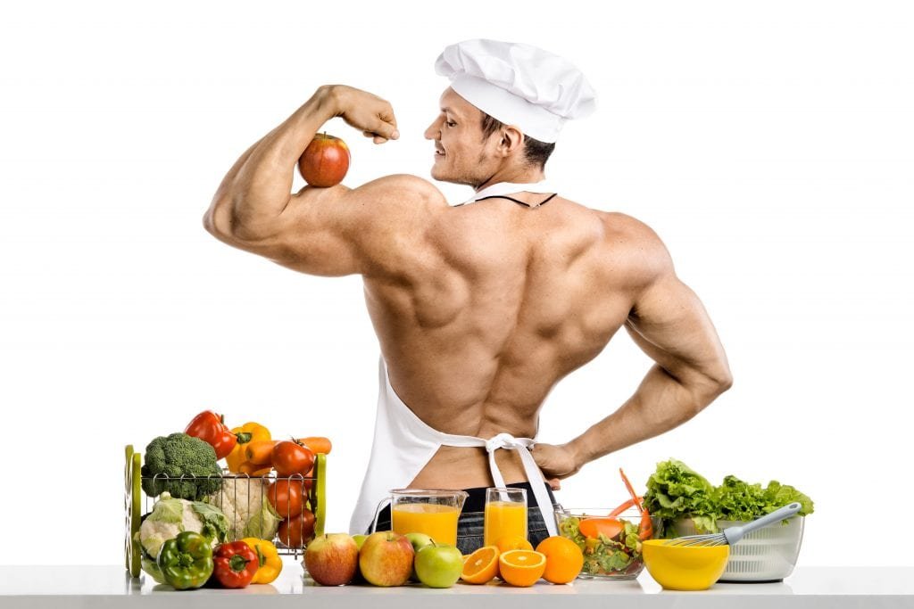 How Much Protein Do You Need To Eat In A Day To Build Muscle? - YEG Fitness