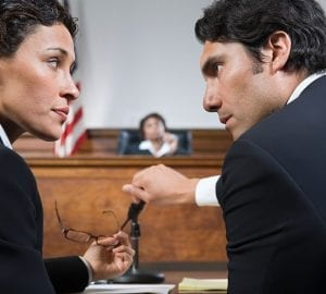 a pair of lawyers in court