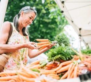 metabolism organic food