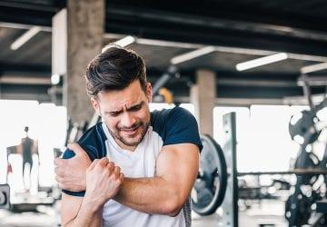 gym health problems