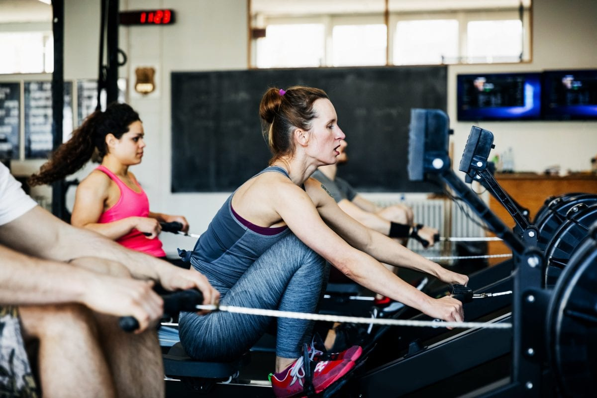 gym for you