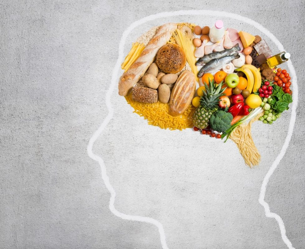 Positive Effects of Good Nutrition on Human Health - YEG Fitness
