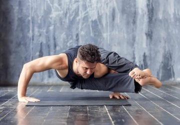 yoga agility