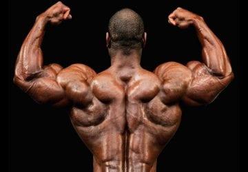 body building