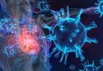 illustration of heart health