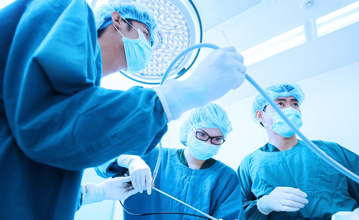 Robotic Surgery, What You Should Know