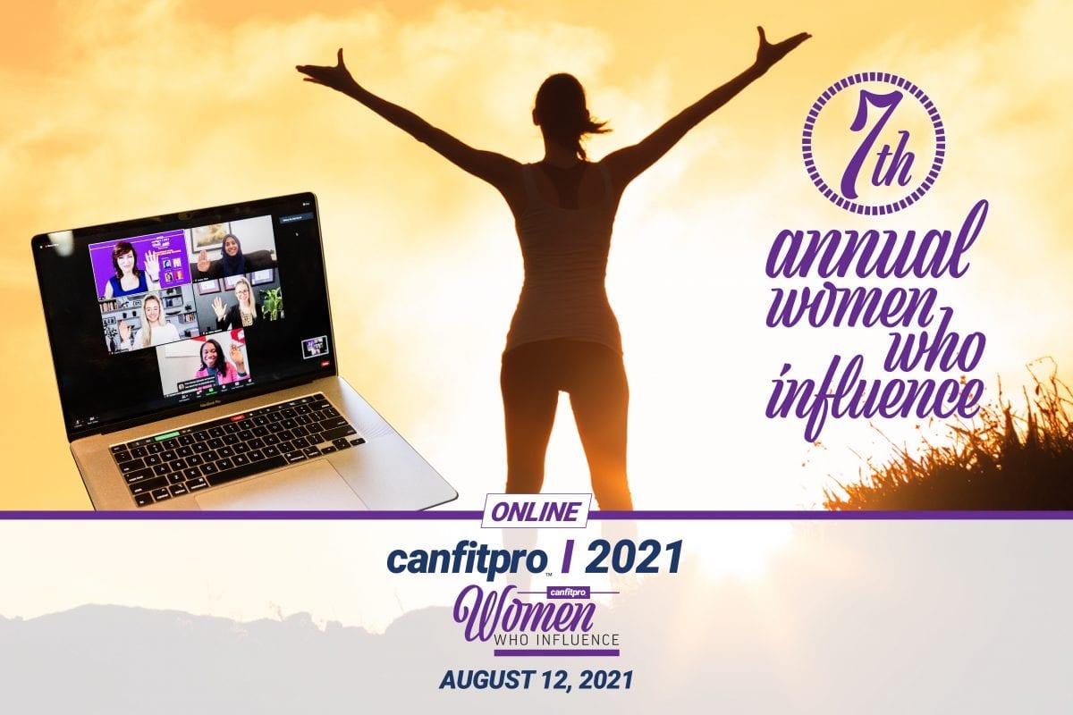 canfitpro ad