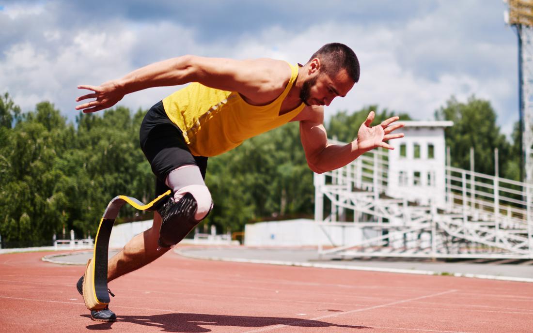 athletes who use iron