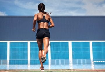 fitness marathon