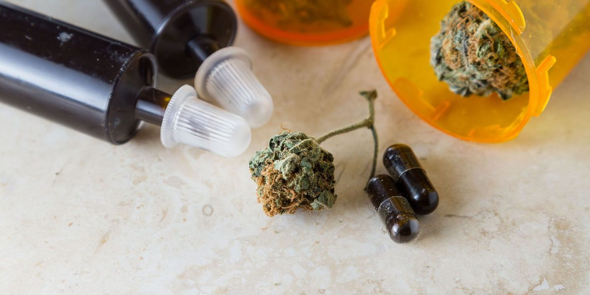 cannabis for working out